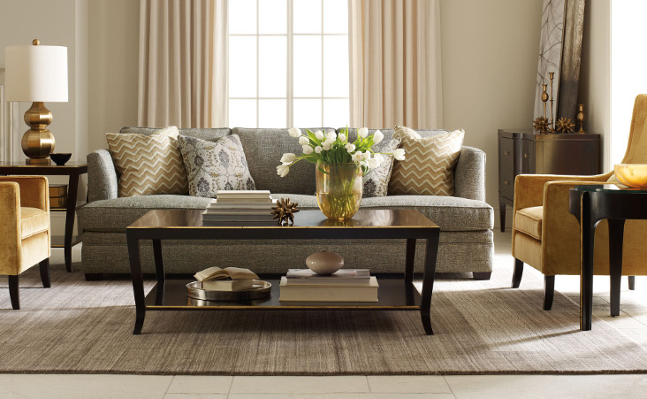 Fine Bernhardt Upholstery Conway Living Room Collection Interior Design Ideas Ghosoteloinfo