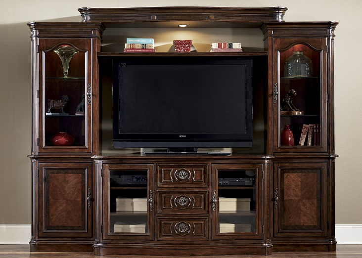 Liberty Furniture TV Stands Collection