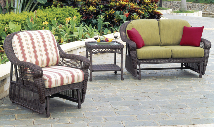 Montego Bay Outdoor Collection