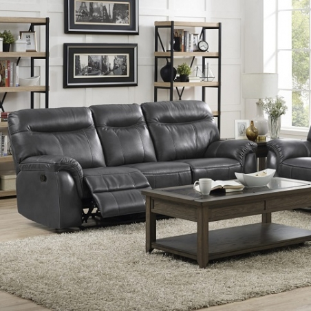 Beau New Classic. Plush Coil Seating With A Covered In A Fresh Gray Performance  Fabric, The Atlas Collection Comes In Either A Sectional Or Traditional Sofa,  ...