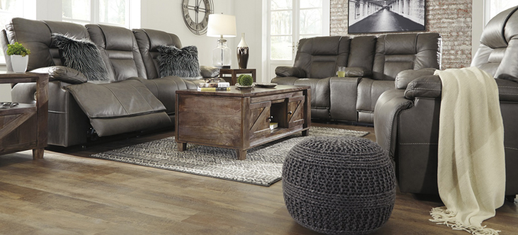 Wurstrow Collection - Sofa