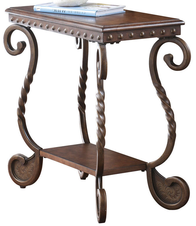 Rafferty Chair Side End Table T382 7
