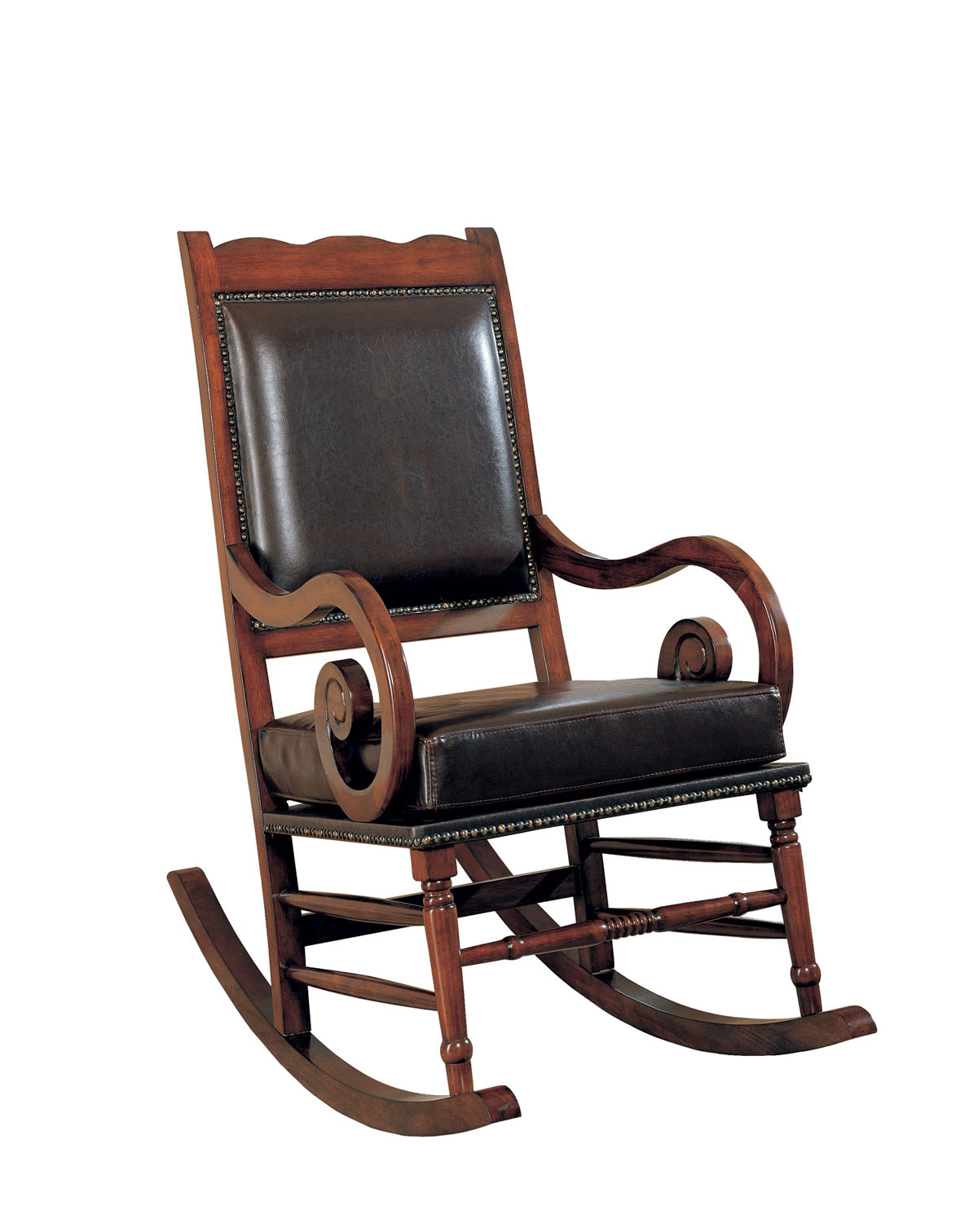 Coaster Rocking Chair 600188