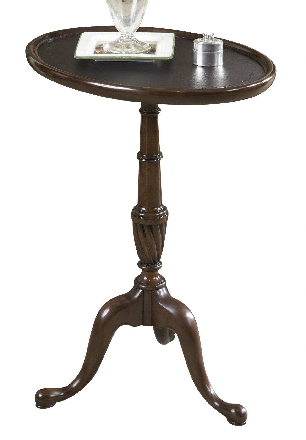 Fine Furniture American Cherry Arlington Table in Potomac Cherry 1020-964