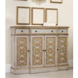Hooker Furniture Thin Door/Drawer Console 5346-85001 CLOSEOUT