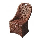 Butler Specialty Rattan Accent Chair in Designer's Edge 3433035