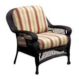 South Sea Rattan Montego Bay Outdoor Chair 75101
