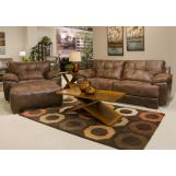 Jackson Drummond 2-Piece Sofa Living Room Set in Sunset CODE:UNIV20 for 20% Off