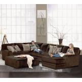 Jackson Everest 3 Piece Sectional Option A  CODE:UNIV20 for 20% Off CLEARANCE