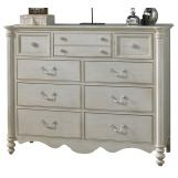 Fine Furniture Summer Home Master Chest In Shell 1051 146