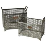Butler Specialty Hors D'oeuvres Storage Basket Set 2549016