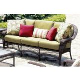 South Sea Rattan Montego Bay Outdoor Sofa 75103