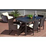 Madbury Road Outdoor Furniture Cypress Dining Set