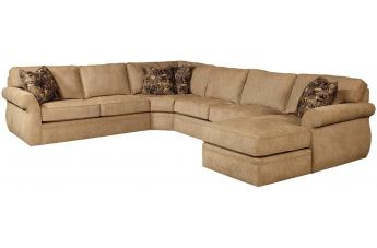 Broyhill Express 4-Piece Veronica Sectional Set