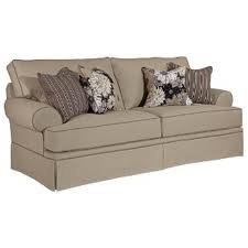 Living Room Chandler on 1 203  Chandler Queen Goodnight Sleeper And Chair Set In Tan Q 877